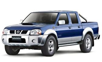 2013 Nissan Navara ST-R (4x4)