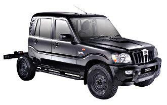2017 Mahindra Pik-Up S5 11 UPGRADE