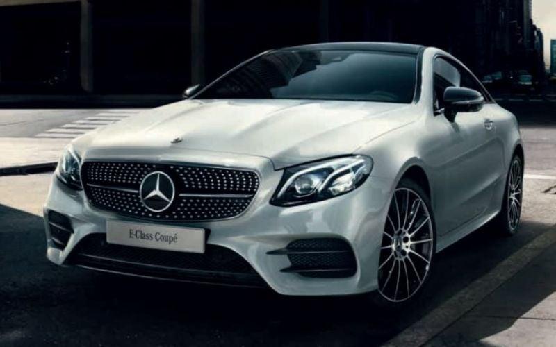 2020 Mercedes-Benz E300 SPORT EDITION