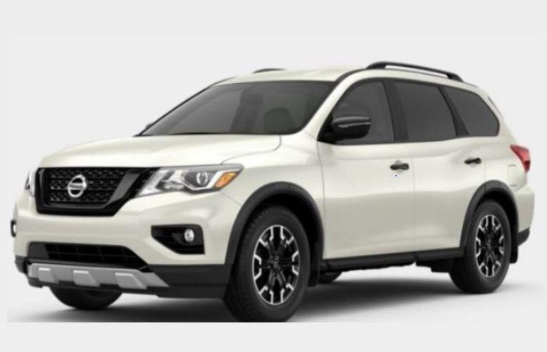 2020 Nissan Pathfinder ST+ (2WD) N-TREK SPECIAL EDTN