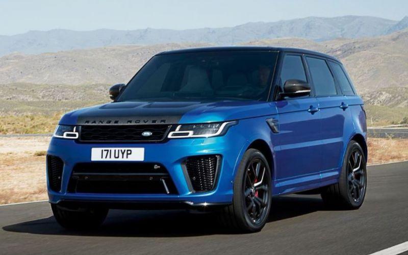 2020 Range Rover Sport SDV6 HSE DYNAMIC (225kW)