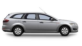 2013 Ford Mondeo TITANIUM TDCi