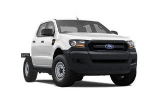 2017 Ford Ranger XL 3.2 (4x4)