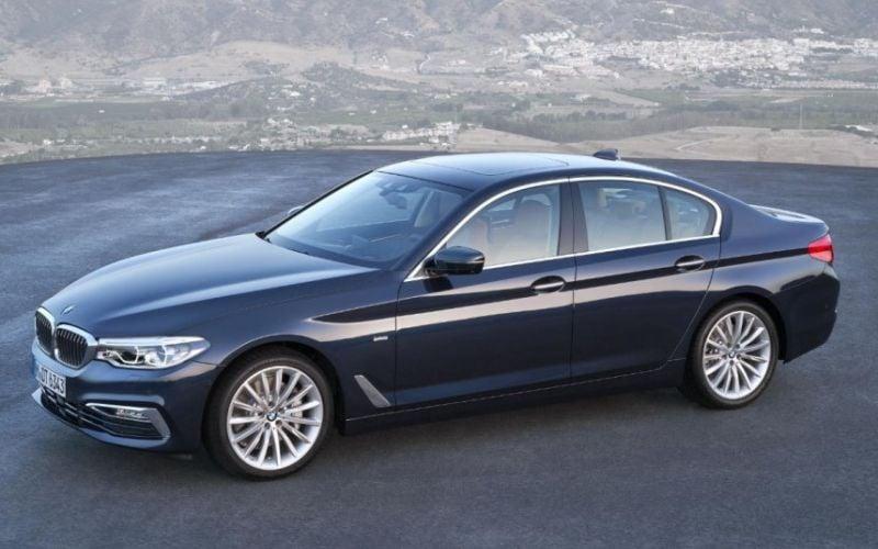 2020 BMW M3 30e LUXURY LINE PHEV