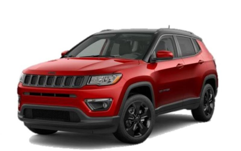 2020 Jeep Compass NIGHT EAGLE (FWD)