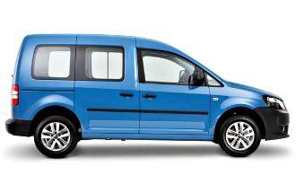 2013 Volkswagen Caddy TDI250 STARTLINE