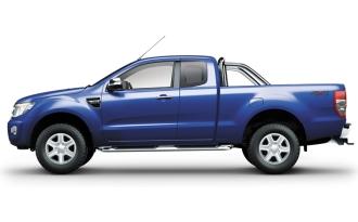2013 Ford Ranger XLT 3.2 (4x4)