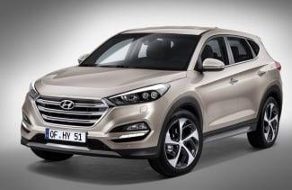 2017 Hyundai Tucson ELITE (FWD)