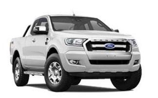 2016 Ford Ranger XLT 3.2 (4x4)