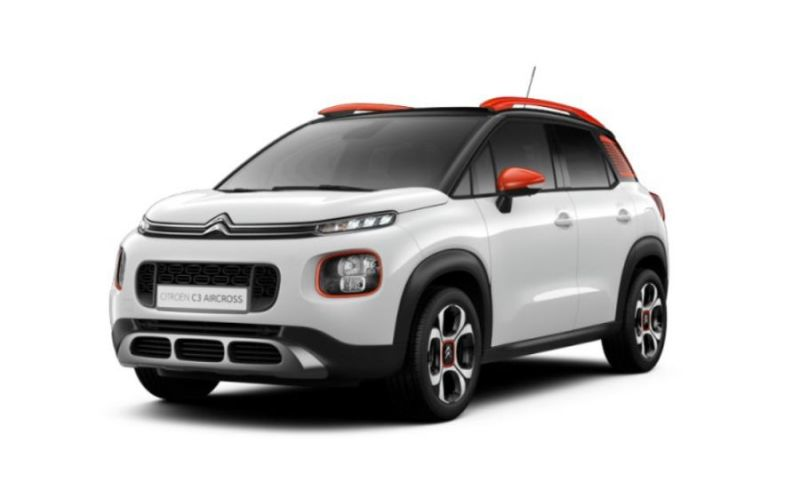 2020 Citroen C3 SHINE 1.2 PURE TECH 82