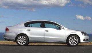 2011 Volkswagen Passat 125 TDI HIGHLINE