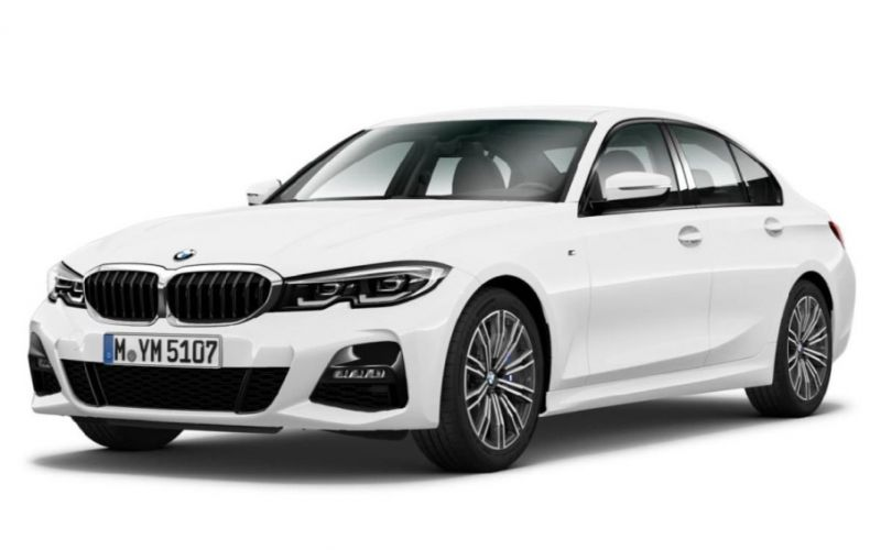 2020 BMW 3 Series 30i LUXURY LINE