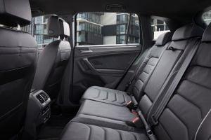 2021 Volkswagen Tiguan 162TSI R-Line review | CarExpert