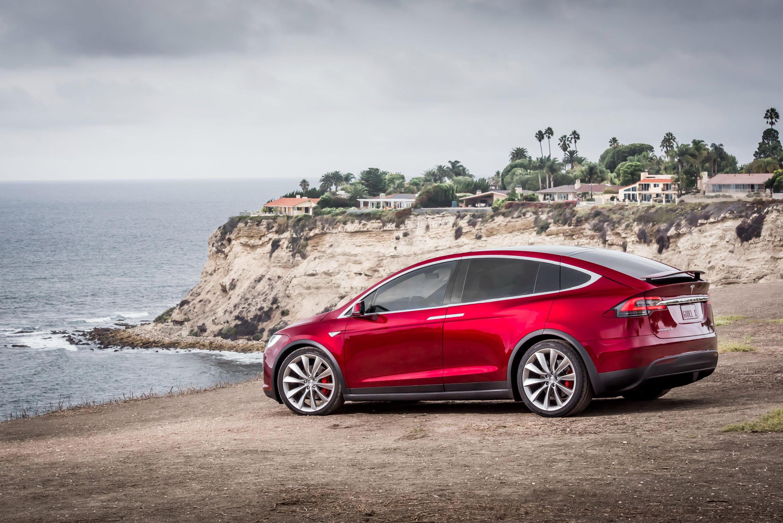 2021 Tesla Model X pricing and specs | CarExpert
