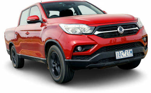 Ssangyong Musso XLV